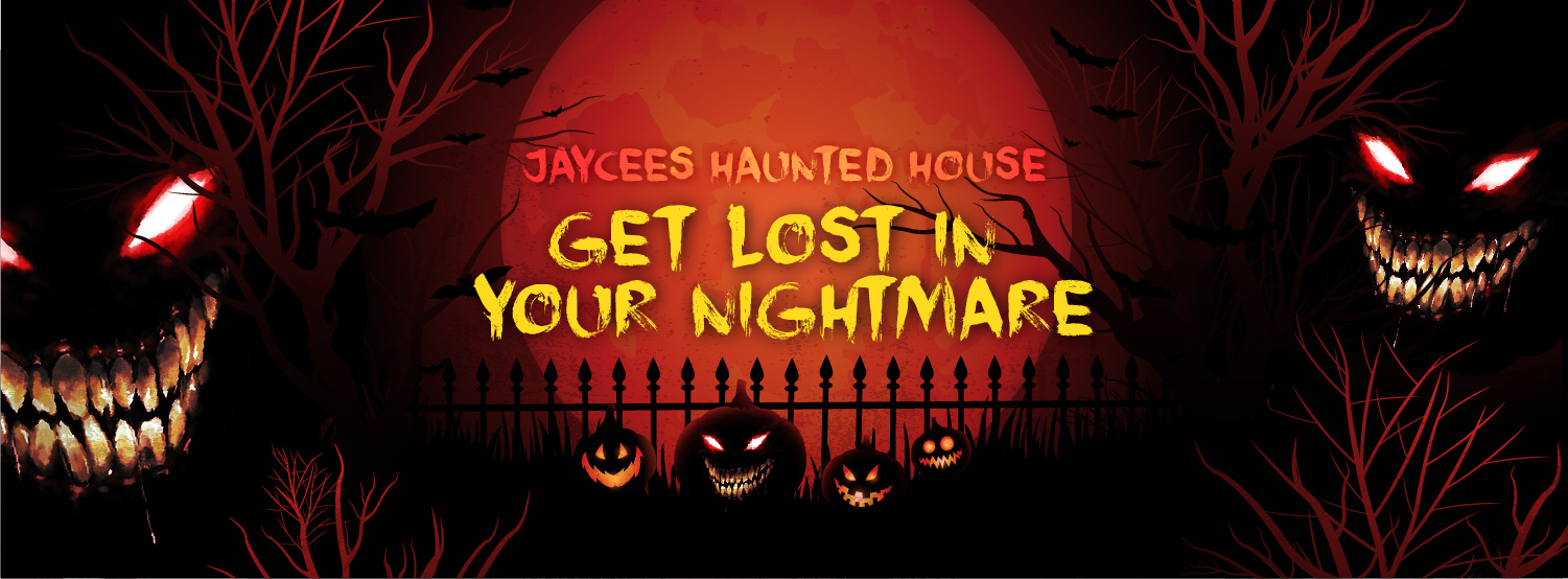 sioux falls jaycees :: haunted house