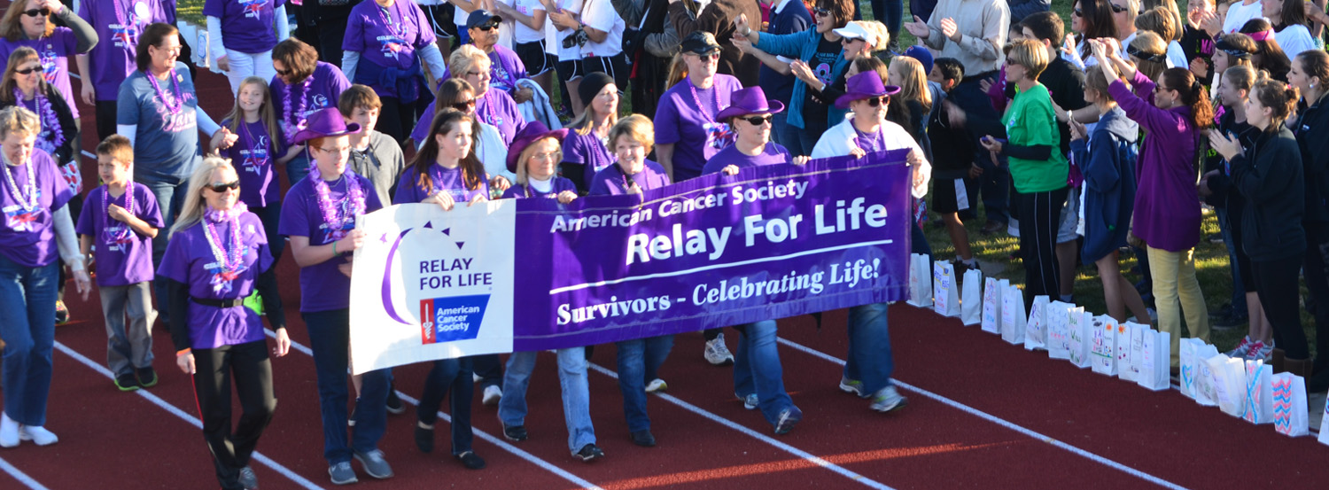 Image result for relay for life pictures